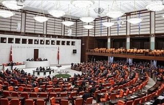 Libya ile Doğu Akdeniz Mutabakat Muhtırası kabul...
