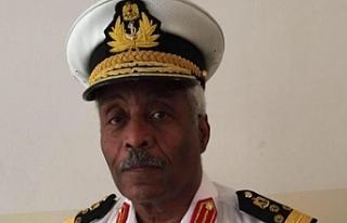 """Libyalı Komutan: """"Memerandumu iptal edeceğiz"""""""