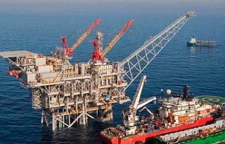 LNG terminaliyle ilgili anlaşmanın önümüzdeki...