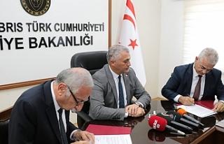 Maliye Bakanlığı ile Girne Belediyesi arasında...