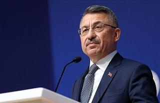 """Oktay: """"Türkiye Suriye'de barıştan yana..."""