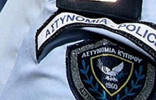 Rum polisi aleyhinde  287 şikayet