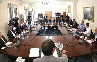 Rum Siyasi partilerden Kıbrıs Sorunuyla ilgili açıklamalar