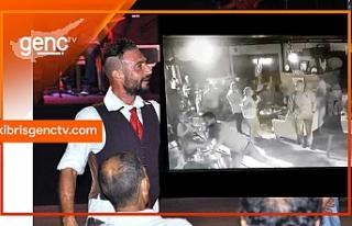 Sanatçı Kuzey Tarık sahnede saldırıya uğradı
