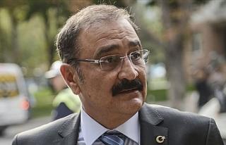 Sinan Aygün'e CHP üyeliğinden 'kesin...
