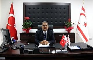 Sucuoğlu, 10 Aralık İnsan Hakları Günü dolayısıyla...