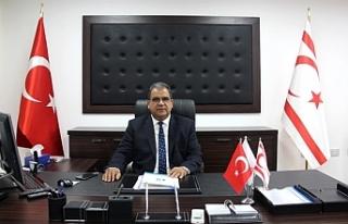 """Sucuoğlu, 3 Aralık """"Uluslararası Engelliler Günü""""..."""