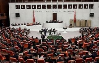 TBMM Libya Tezkeresi için 2 Ocak'ta toplanabilir
