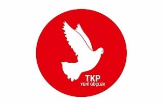 TKP-YG Mağusa İlçe Örgütü Kongresi yarın yapılıyor