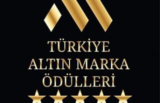 Türkiye Altın Marka ödülleri yatırımcıları...