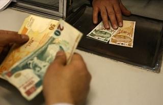 Türkiye'de yeni Türk Lirası banknotları değiştirmek...
