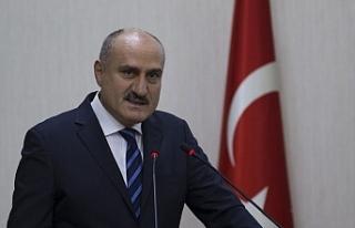 """""""Türkiye Doğu Akdeniz'de söz sahibi"""""""