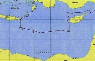 """""""Türkiye ile Libya arasındaki anlaşmadan sonra..."""