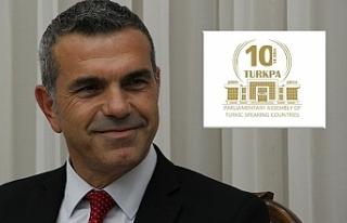 Uluçay, Bakü'de TÜRKPA toplantısına katılacak