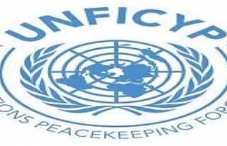 UNFICYP: Tehlikeli görülen 18 bölge mayından arındırıldı