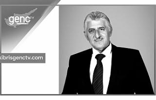 Üzgünüz... Sedat Hacımehmet hayatını kaybetti