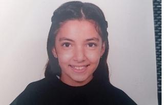 14 yaşındaki kız 5 gündür kayıp
