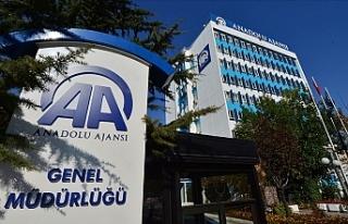 AA, çalışanlarının serbest bırakılması için...