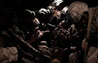 ABD'nin Orta Doğu'ya 3 bin 500 asker daha...