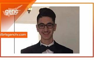Birmingham'da yaşayan genç, Kıbrıslı Ahmet...