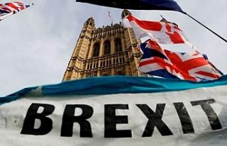 Brexit sonrası Birleşik Krallığa ikamet için...