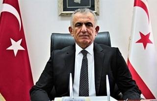 """Çavuşoğlu: """"Hayatını Kıbrıs davasına..."""