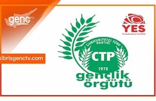 """CTP Gençlik Örgütü: """"Kaza yok politikasızlık..."""
