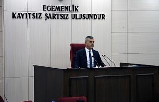 Cumhuriyet Meclisi Genel Kurulu güncel konuşmalar...