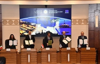 Doğu Akdeniz Gaz Forumu, bölgesel enerji ittifakına...