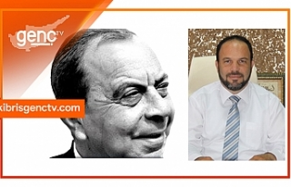 """""""Dr.Küçük, Kıbrıs türk halkının sesiydi"""""""