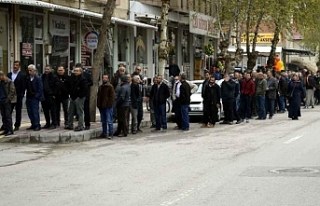 Ekim ayında işsizlik yüzde 13,4′e yükseldi