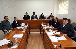 Ekonomi, Maliye, Bütçe Ve Plan Komitesi Sigortalar...