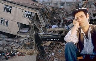 Elazığ depreminde Kemal Sunal'ın evi de yıkıldı