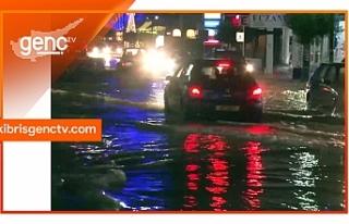 En fazla yağış, Selvilitepe'ye
