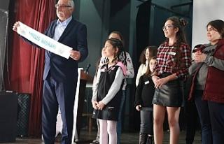 Girne Belediyesi Çocuk Meclisi bugün, başkanını...