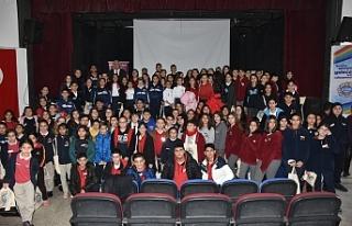 Girne Belediyesi Çocuk Meclisi'ni bugün hayata...