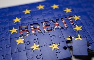 İngiltere'de Brexit yasa tasarısı kabul edildi