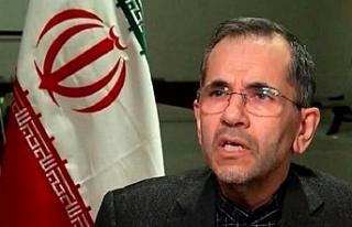 İranlı üst düzey yetkili Amerikan televizyonuna...