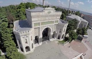 İstanbul Üniversitesi yemekhane ile ilgili aldığı...