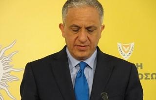 """""""Kıbrıs sorununun çözümü, en büyük reform..."""