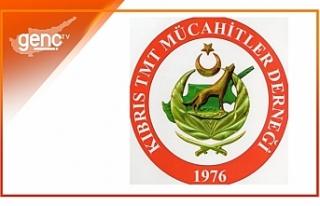 Kıbrıs TMT Mücahitler Derneği'nden Erhürman'a...