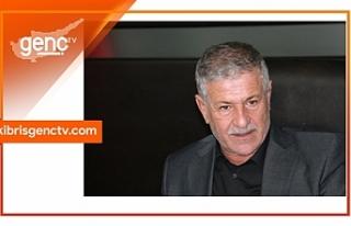 Kıbrıs Türk İnşaat Müteahhitleri Birliği eylem...