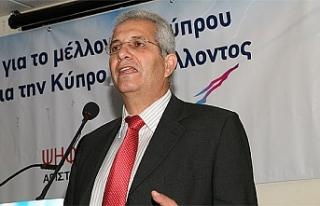 """""""Kıbrıs'ın ABD'nin çıkarlarıyla ilişkilendirilmesi..."""
