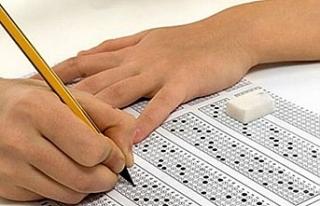 Kolej sınavlarının birinci basamağı 25 Ocak'ta