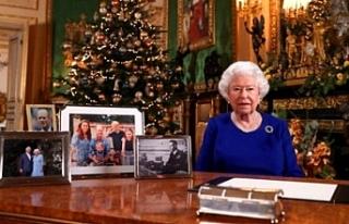 "Kraliçe Elizabeth:""Ailemin her zaman en sevilen..."