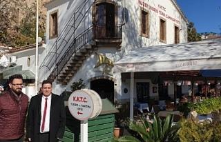 Kültür Dairesi Müdürü'nden Kıbrıs Kültür...