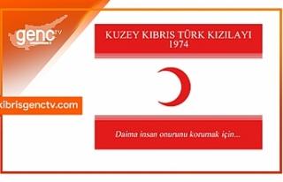 Kuzey Kıbrıs Türk Kızılayı'ndan kampanya