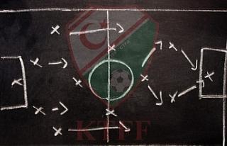 Maç ve Performans Analizi Kursu için kayıtlar başladı