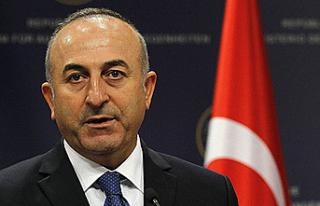 Mevlüt Çavuşoğlu yarın Irak'a gidiyor