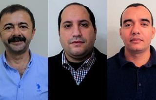 Mısır polisi AA Kahire ofisini basarak dört çalışanı...